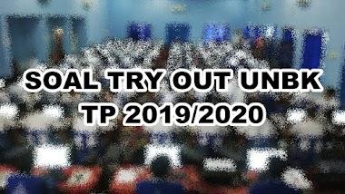 Soal Tryout UN Biologi TP 2019/2020 dan Pembahasannya