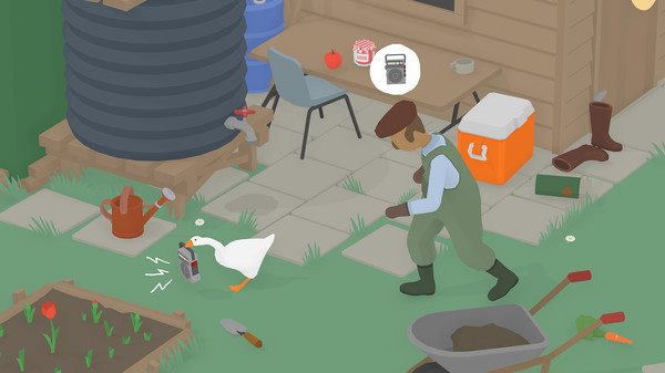Untitled Goose Game (2019) PC Full Español