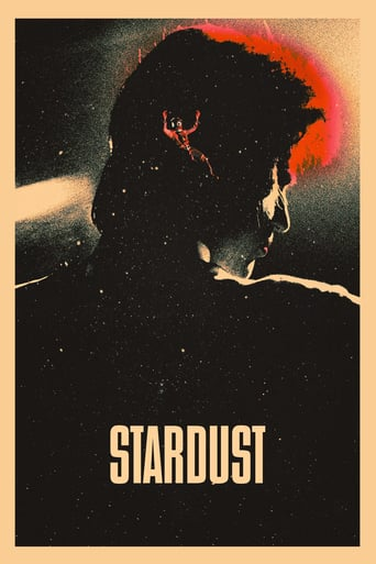 Baixar Stardust (2020) Torrent