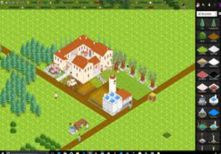 Download Antiquitas Highly Compressed Game For PC