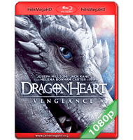 DRAGONHEART: VENGEANCE (2020) FULL 1080P HD MKV ESPAÑOL LATINO