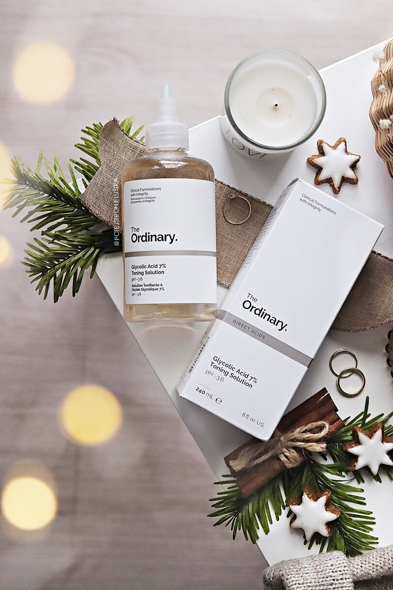 the ordinary glycolic acid 7% toning solution tonik z kwasem glikolowym