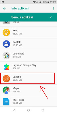 3 Cara Menghapus atau Menghentikan Aplikasi Bawaan Android yang Bikin Lemot