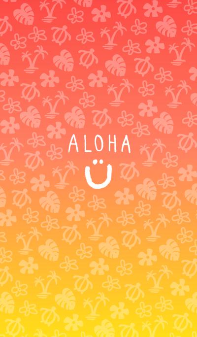 SMILE ALOHA5