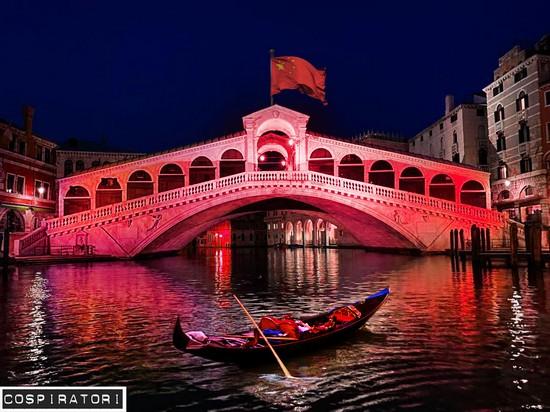 Il futuro del turismo nella Venezia Cinese