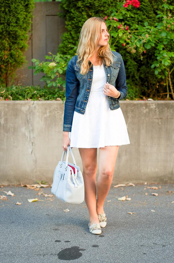 Little White Dress for Summer, Vancouver Style Blog, Vancouver Beauty Blog, Vancouver Fashion Blog, Vancouver hair blog, Vancouver Health Blog, Vancouver Fitness blog