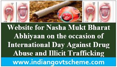 Nasha Mukt Bharat Abhiyaan