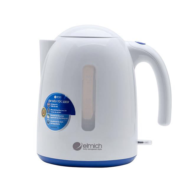 Ấm đun nước siêu tốc Elmich 1.2L KEE-0697