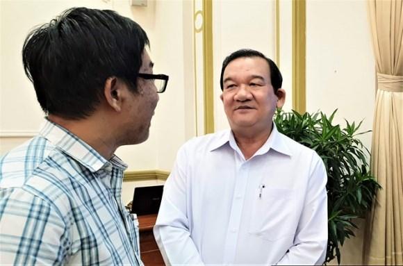 Vụ Nguyễn Tiến Dũng dâm ô trẻ em: Đề nghị kỷ luật Phó giám đốc Sở LĐ-TB-XH TP.HCM