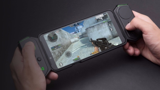 xiaomi black shark 2 (Skywalker)