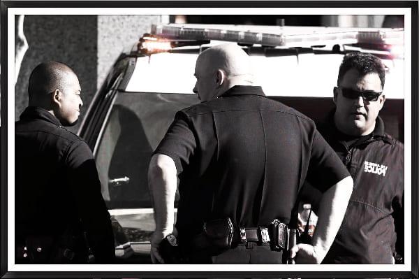 مقتل اربعه اشخاص في كاليفورنيا اثر اطلاق نار