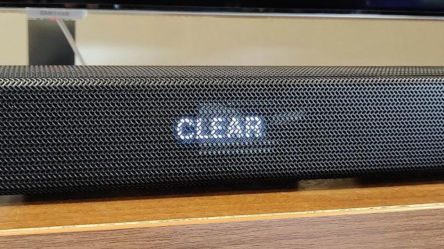 Samsung M450 Soundbar Review