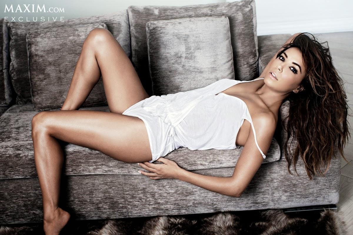 Eva longoria sexy photo shoot 5