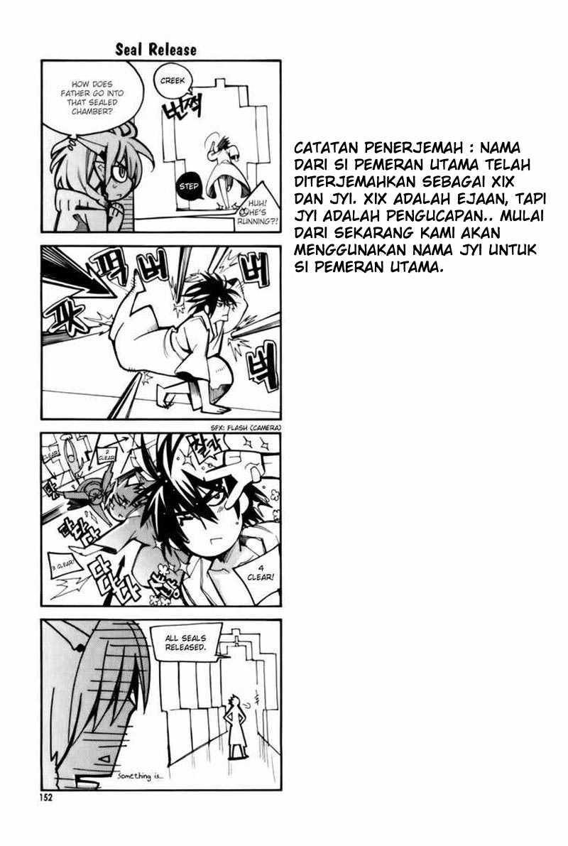 Komik cavalier of the abyss 005 6 Indonesia cavalier of the abyss 005 Terbaru 27 Baca Manga Komik Indonesia 