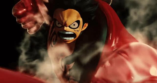 Game One Piece Pirate Warriors 4: Trailer dan Informasi Terbaru!