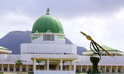 NASS Appropriation Increased As Senate, Reps Pass 2020 Budget