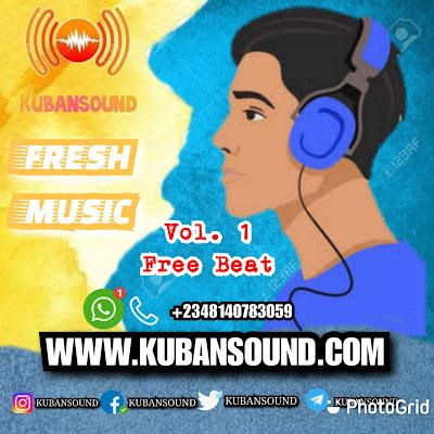 Vol. 1 Free Beats || KUBANSOUND.COM