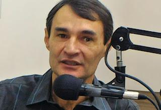 Romero afirma que vai focar nas eleições de 2022 a partir do próximo mês