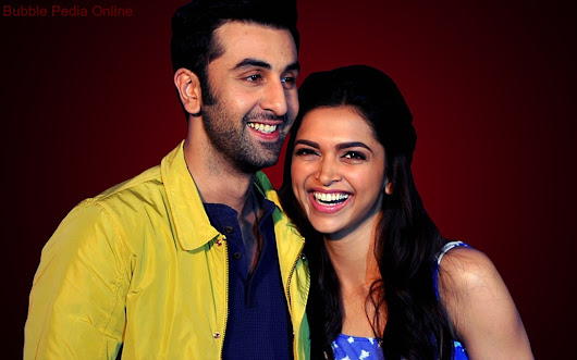 What was Katrina said on Ranbir-Deepika's Kiss…!!!