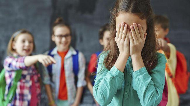 Agar Anak Tidak Menjadi Pembully