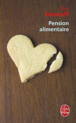 Lundi librairie pension alimentaire eric neuhoff paris la douce - Grille pension alimentaire 2013 ...