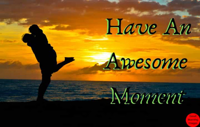 Good Afternoon Wish