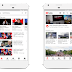 YouTube étend la section Actualités à la France