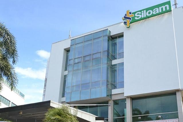 Rumah Sakit Siloam