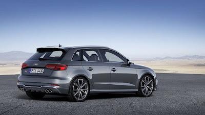 Harga Audi S3