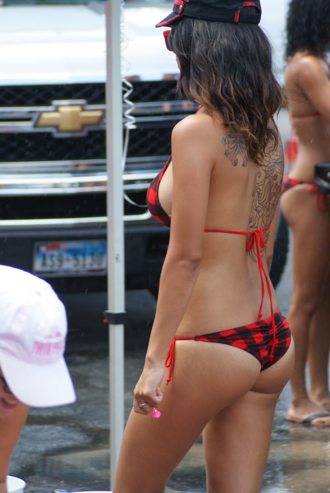 Non Nude Sexy Women Pics 84