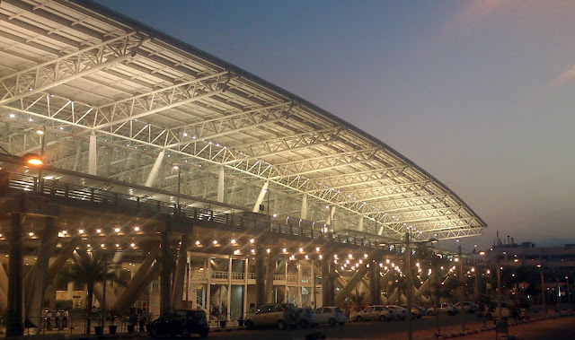 Top-10-International-Airport-In-India