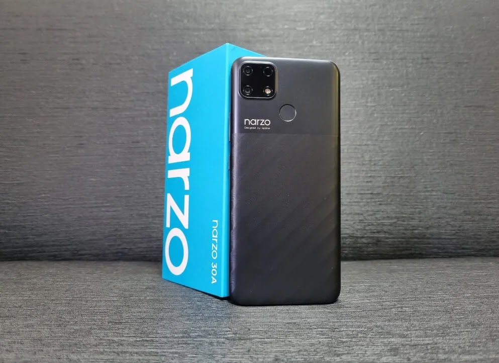 realme Narzo 30A Review; The Latest Entry-level Challenger to Beat?