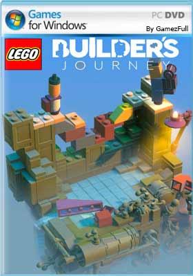 LEGO Builders Journey (2021) PC Full Español