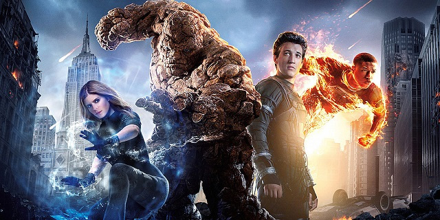 Fantastic Four reboot director admits he hated Marvel movies