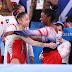 Tokyo 2020 - Gimnasia artística: Paralelas y barra fija masculina, barra de equilibrio femenina