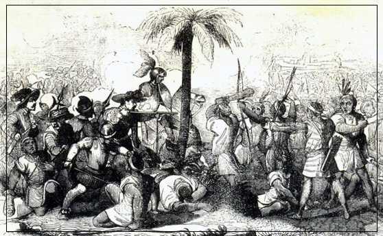 Historia Argentina   Los Primeros Siglos Coloniales (1550-1700)