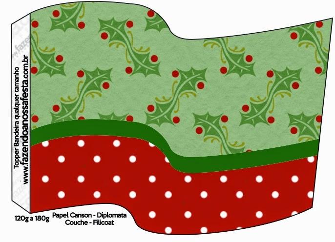 Navidad con Encanto: Imprimibles Gratis para Fiestas. | Ideas y ...