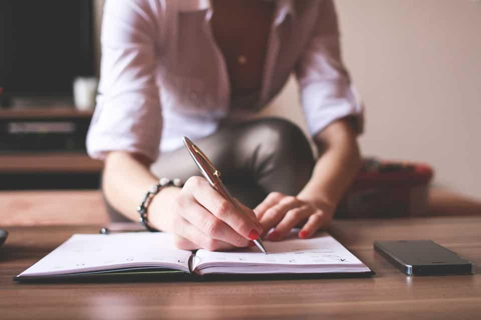 modal yang harus dimiliki blogger agar bisa sukses