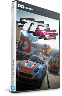 Table Top Racing: World Tour Multilenguaje (Español)