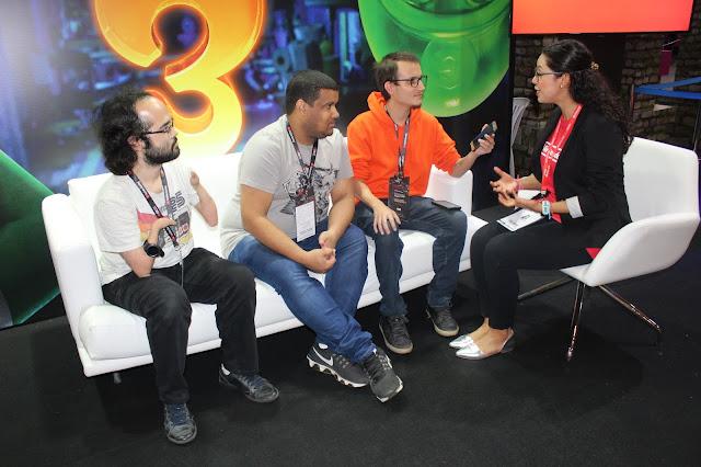 BGS 2019: Pilar Puebilta fala sobre presença da Nintendo no evento e futuros planos para o país