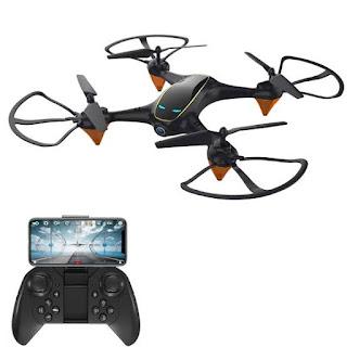 Spesifikasi Drone Eachine E38 - OmahDrones