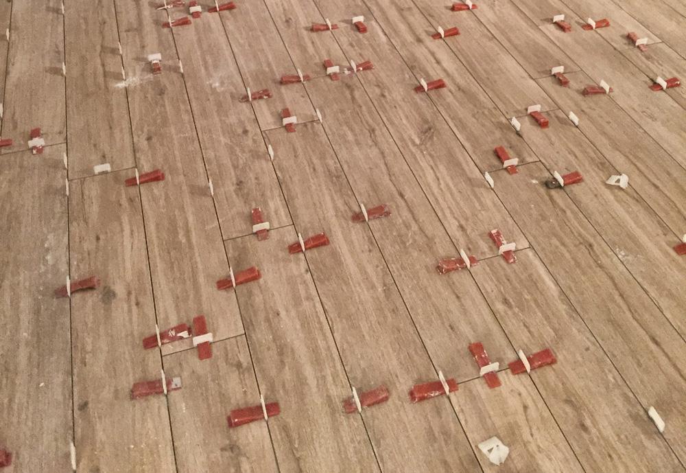 Immagini idea di piastrelle rettificate senza fuga