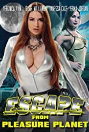 Escape from Pleasure Planet 2016 Watch Online