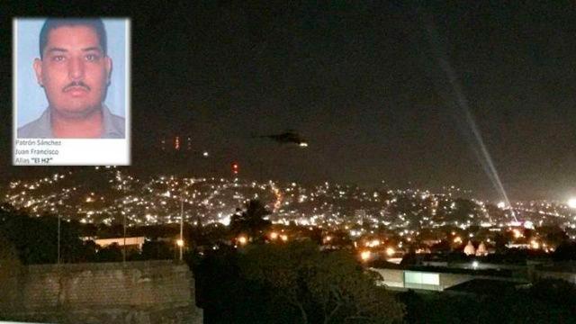 Confirmado; SEMAR comunica muerte de El H-2 y 12 sicarios de Los Beltran Leyva