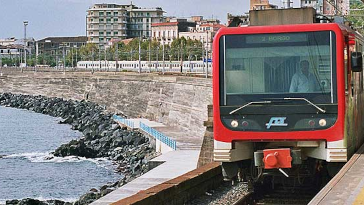Metropolitana di Catania aperta di domenica