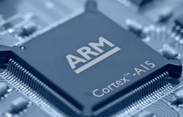 توقف شركة ARM دعم 32 بت بدءًا من عام 2022