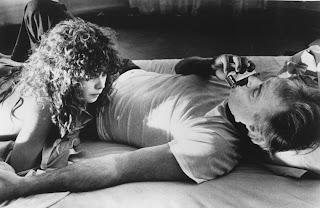 Marlon Brando and Mary Schneider as Paul and Jeanne, Directed By Bernardo Bertolucci