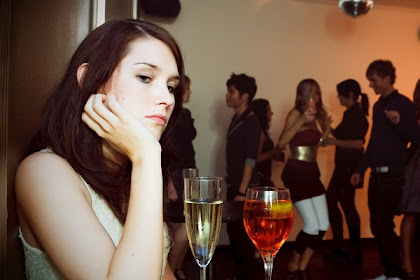 Tips Buat Para Introvert yang Datang ke Keramaian
