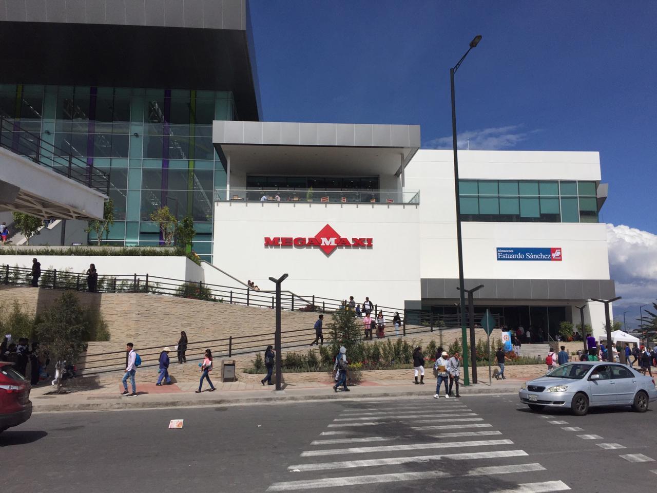 Riocentro Shopping Centro Comercial Entre Ríos | Tiendas
