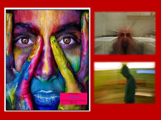 Dra. Aída Bello Canto, Psicología, Gestalt, Emociones, Aquí y Ahora